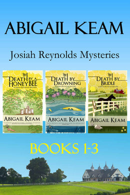 Josiah Reynolds Mysteries Series Box Set 1