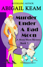 Murder Under A Bad Moon