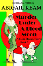 Murder Under A Blood Moon